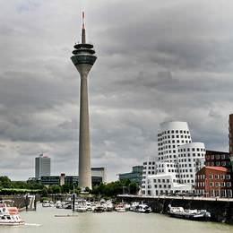 Freiwilligenarbeit in Düsseldorf