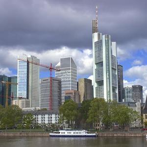 Freiwilligenarbeit in Frankfurt