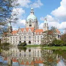 Freiwilligenarbeit in Hannover