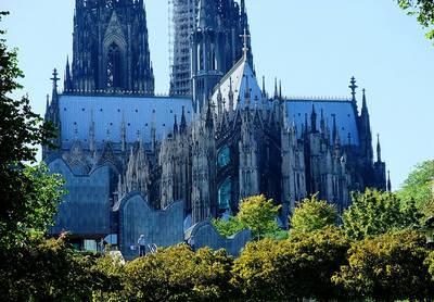Freiwilligenarbeit in Köln