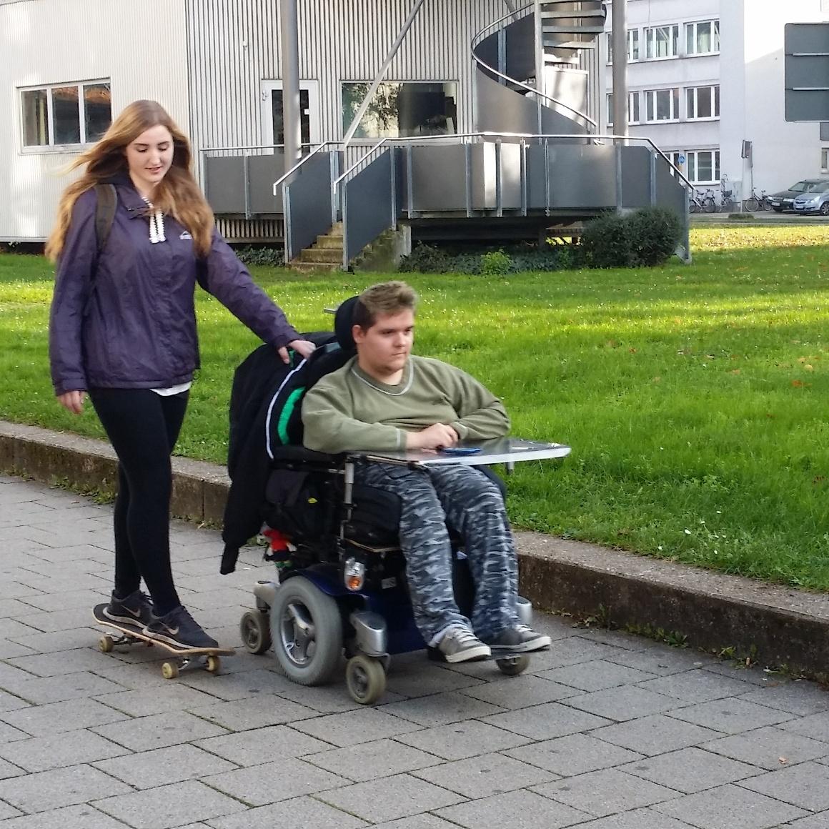 awo freiburg isa k rperbehinderte und blinde menschen unterst tzen freiburg freiwilliges. Black Bedroom Furniture Sets. Home Design Ideas